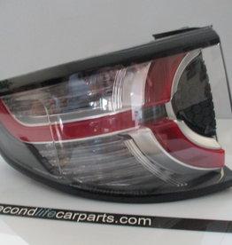 LR135596 LR060904   Rear 4 Pocket Xenon Tail LIGHT