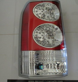 LR036165  LAMP  STOP AND FLASHER LEFT HAND REAR