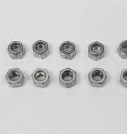 251322  LOCK NUT 3/8 BSF