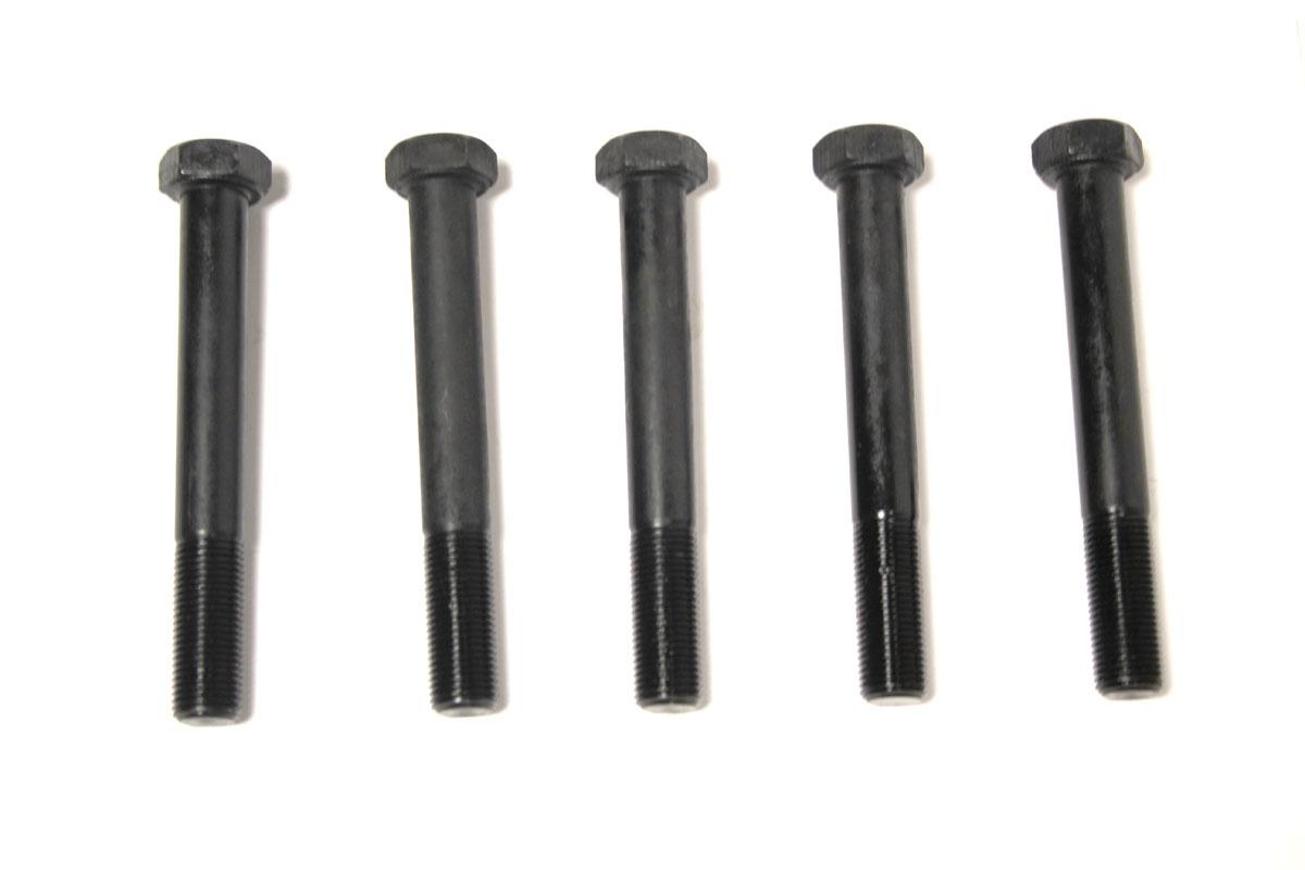 537740  Shackle Pin Rear