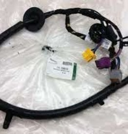t2h5124 - wiring harness - detachable tow bar