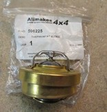 596225 Thermostat 2.25L 4Cyl 82C