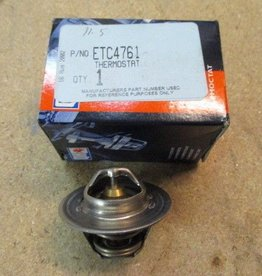 ETC 4761 Thermostat 74 degrees