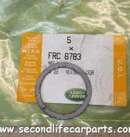 frc6783 shim front halfshaft 0,60 mm