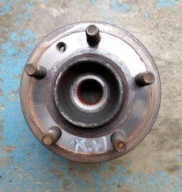 Land Rover rfm500010 front hub