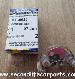 rtc6623 contact set