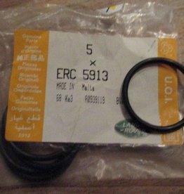 erc5913 O-RING OIL FILTER ADAPTER