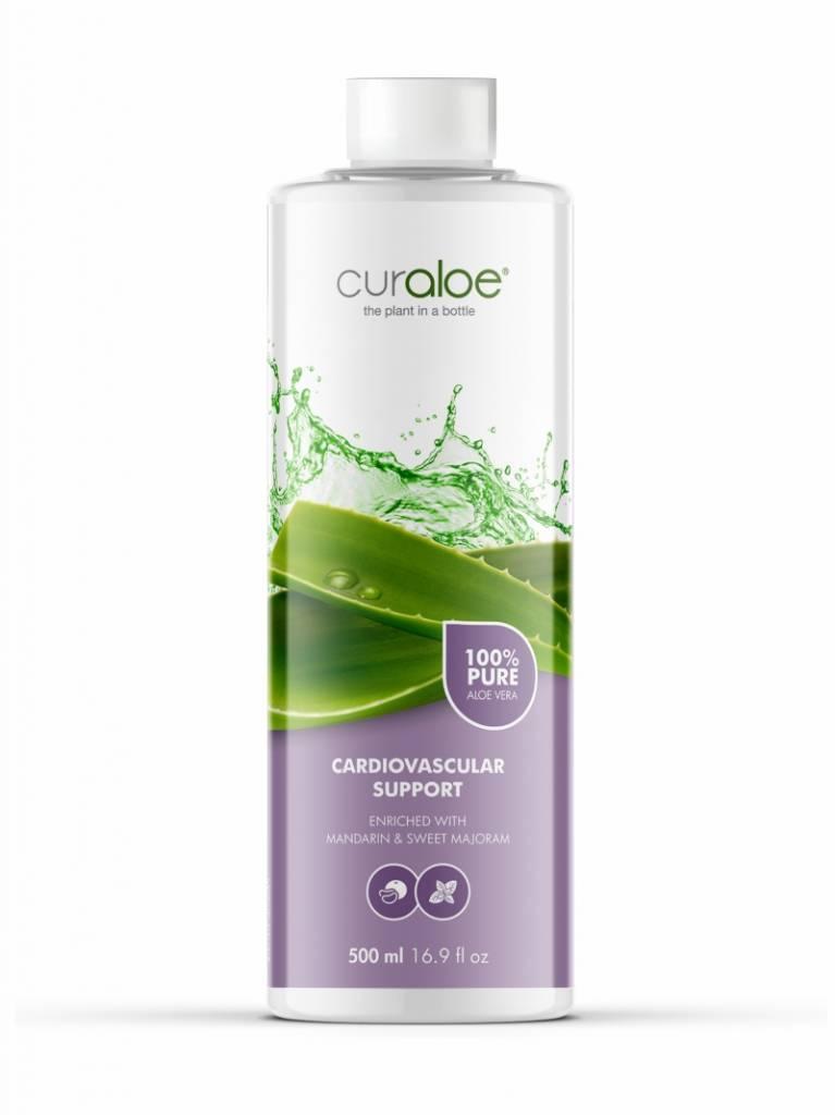 Curaloe Pure Aloe Vera Juice Cardiovascular support Curaloe®