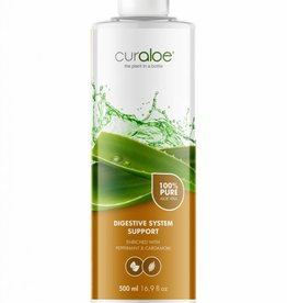 Curaloe Pure Aloe Vera Juice Digestive System Curaloe®