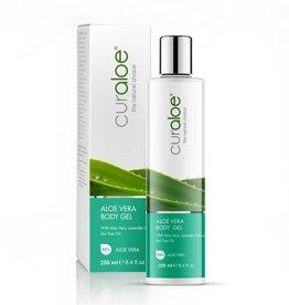 Body Gel Curaloe® (Pure Gel) 8.4 fl oz / 250ml