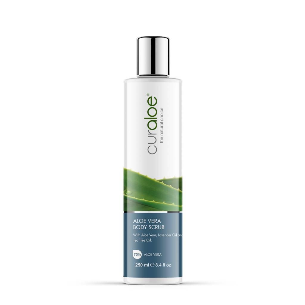 Body Scrub Curaloe® 8.4 fl oz / 250ml