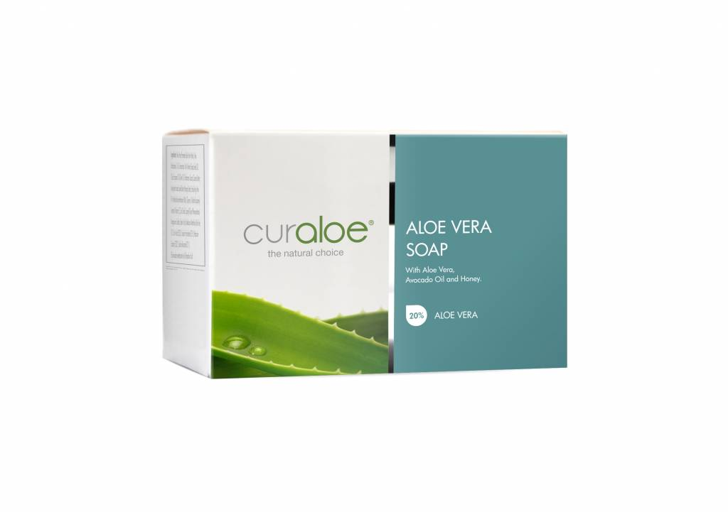 Soap Bar Curaloe®