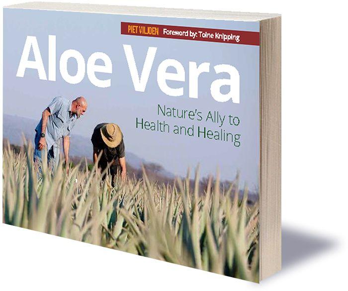 Aloe Book