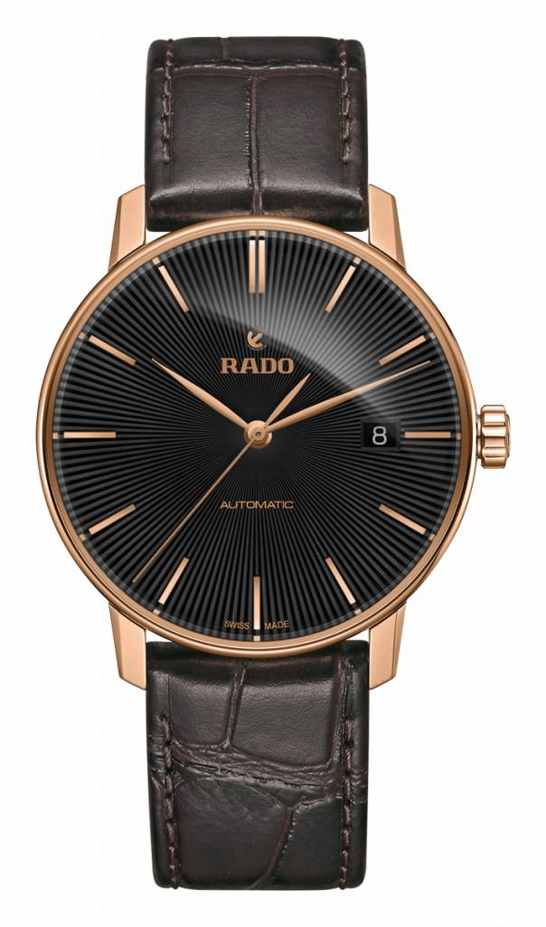 Rado Rado Coupole Classic Automatic 37.7 mm