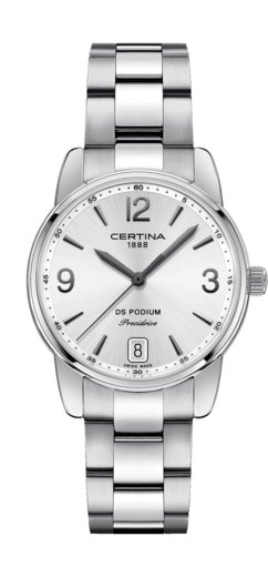 Certina Certina DS Podium Lady 33 mm.