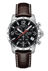 Certina Certina DS Podium Chronograph 1/10 sec. 41 mm.