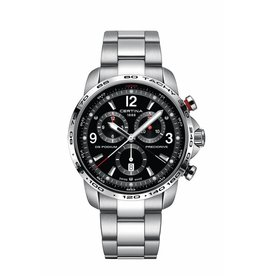 Certina Certina DS Podium Chronograph 1/100 Sec