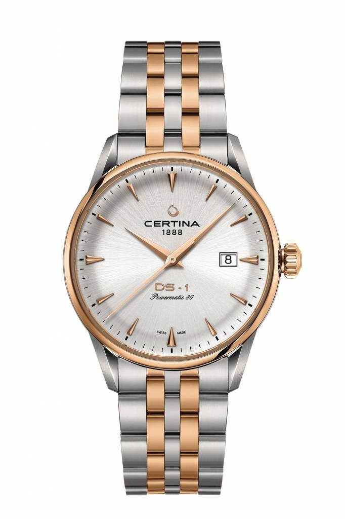 Certina Certina DS-1 Powermatic 80 40 mm.