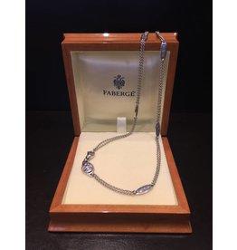 Fabergé Fabergé dubbel jasseron collier