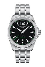 Certina Certina DS Action 41 mm.