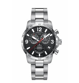 Certina Certina DS Podium Chronograph GMT