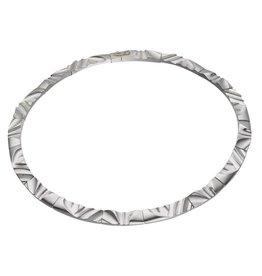 Lapponia Lapponia Apache zilveren collier