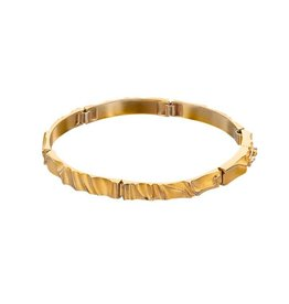 Lapponia Lapponia Egina gouden armband
