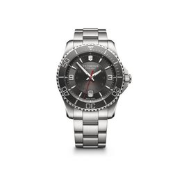 Victorinox Victorinox Maverick Large Mechanical 43mm Grijs