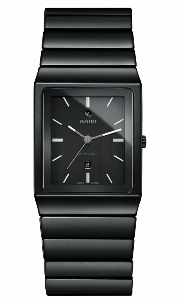 Rado Rado Matt Ceramica Automatic, 41,7mm