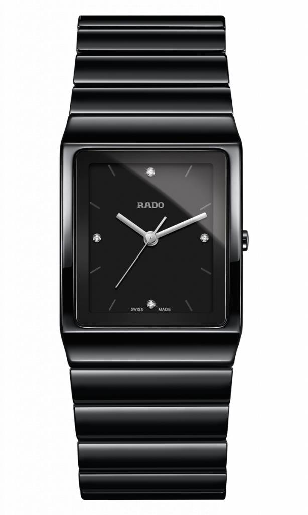 Rado Rado Ceramica Diamonds, 41,7mm