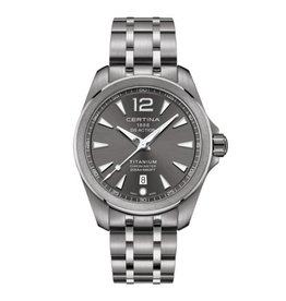 Certina Certina DS Action Chronometer Titanium
