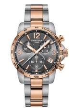 Certina Certina DS Podium Chronograh 1/10 sec 41 mm