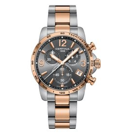 Certina Certina DS Podium Chronograph 1/10 sec