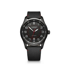 Victorinox Victorinox AirBoss Mechanical 42mm Black