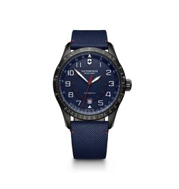 Victorinox Victorinox AirBoss Mechanical 42mm Blauw