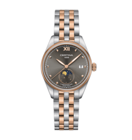 Certina Certina DS-8 Lady Moon Phase 32,5mm