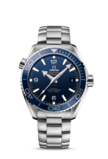 Omega Omega Seamaster Planet Ocean 600M Co‑Axial Master Chronometer, 43.5 mm