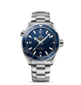 Omega Omega Seamaster Planet Ocean 600M Co‑Axial Master Chronometer 43.5 mm