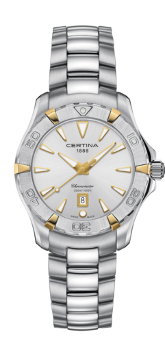 Certina Certina DS Action Lady,  34 mm