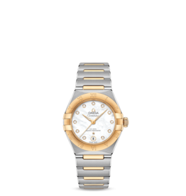 Omega Omega Constellation Manhattan Co-Axial 29mm