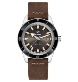Rado Rado Captain Cook 42mm