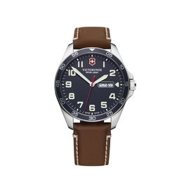 Victorinox Victorinox Fieldforce Blauw 42mm