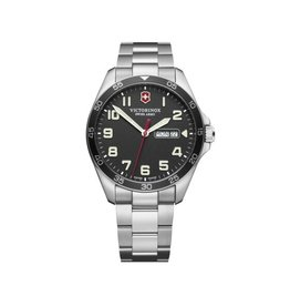 Victorinox Victorinox Fieldforce Zwart 42mm