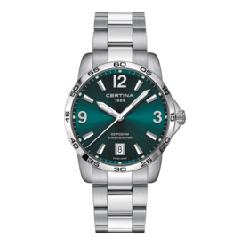 Certina Certina DS Podium 40mm