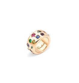 Pomellato Pomellato Iconica ring met edelstenen
