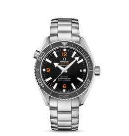 Omega Omega Seamaster Planet Ocean 600M Co-Axial