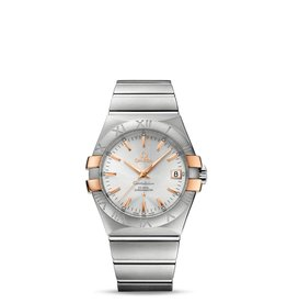 Omega Omega Constellation Co-Axial
