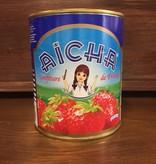 Erdbeere Marmelade AICHA