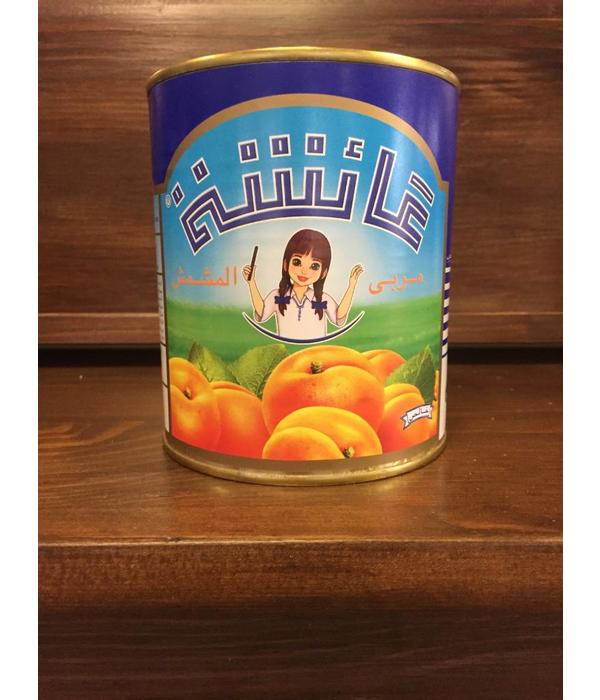Aprikosen Marmelade AICHA