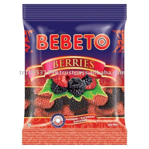 BEBETO Berries (80g)